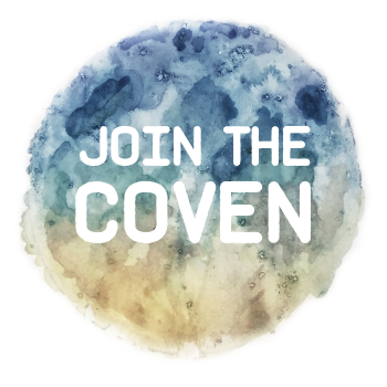 Join Vella's Coven!